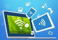 Creare un hotspot WiFi su PC Windows