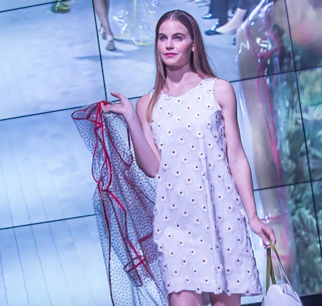 Desfile Comercios Aragoneses Dessin Moda Aragon Fashion Week Aragón 2018 #AragonFashionWeek 2018 #pabloserrano #fashionweekzaragoza