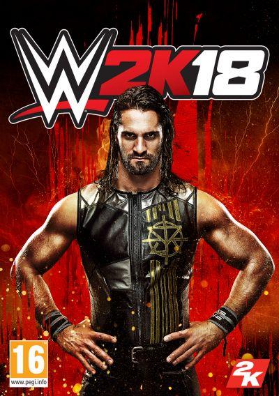 WWE 2K18 DLC Unlock Full Ver Torrent Game