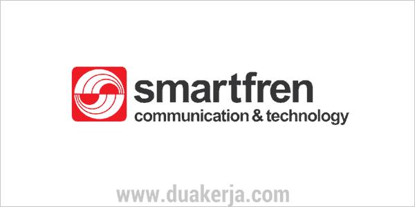 Lowongan Kerja di Smartfren Telecom Terbaru Desember Tahun 2014