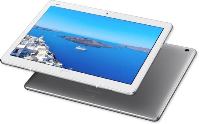 Spesifikasi dan Harga Huawei MediaPad M3 Lite 10