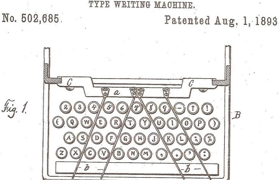 oz.Typewriter: On This Day in Typewriter History (LXXIII)