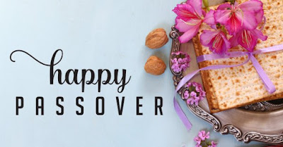 Image result for Happy passover 2019