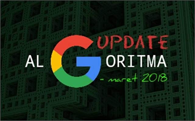 Google Update Algoritma