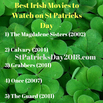 Best St Patrick's Day Movies 2018