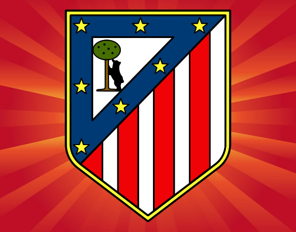 Atletico Madrid Wallpaper Profil Pemain Sepak Bola