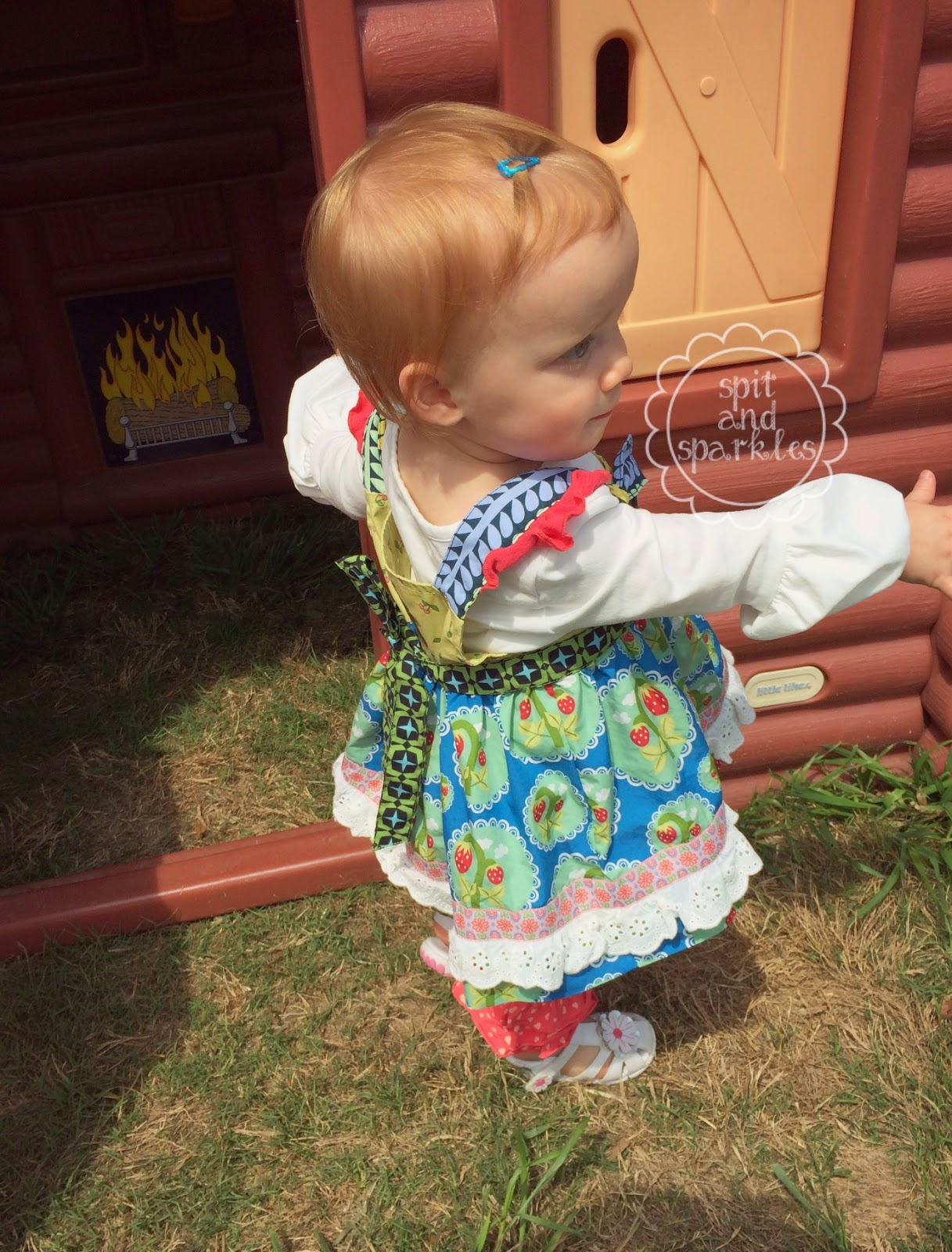 Matilda Jane Clothing is whimisical and fun! Win a $50 gift card. Ends 4/22