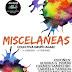 EXPO colectiva ' Miscelaneas' Grupo Agaec | 11ene-8feb