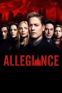 Allegiance (2015–) ταινιες online seires oipeirates greek subs