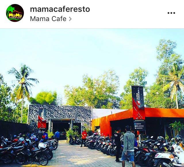 Menunggu Kelahiran Kembali Cafe Mama