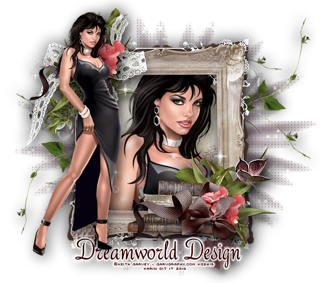 Dreamworld Design