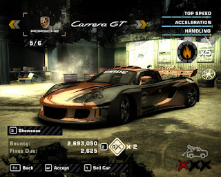 Game Balap Mobil Terbaik dan Terlaris Android dan IOS