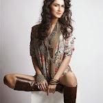 Vani Kapoor hot photo shoot