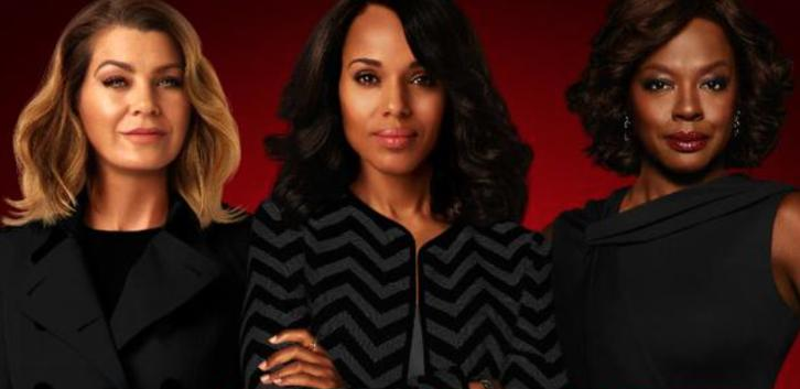 Grey's Anatomy, Scandal and HTGAWM - Returns Pushed for Pre-Inauguration 20/20 Special