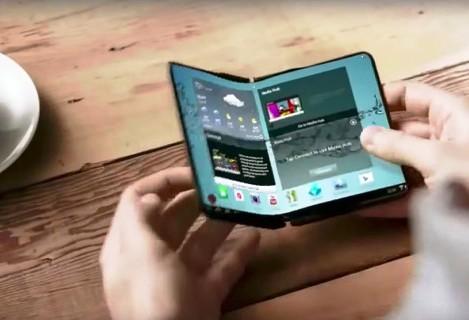 Teknologi Smartphone ini Bakal Jadi Tren di 2018