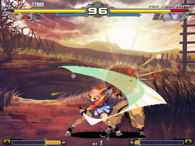 Yatagarasu Attack on Cataclysm PC Full Version