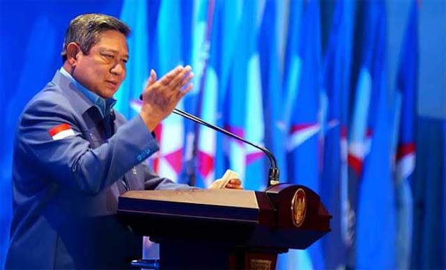 SMS SBY ke Ruhut: Saya Kecewa kepada Saudara Dan Sangat Merugikan Saya Sebagai Ketua Umum DEMOKRAT!
