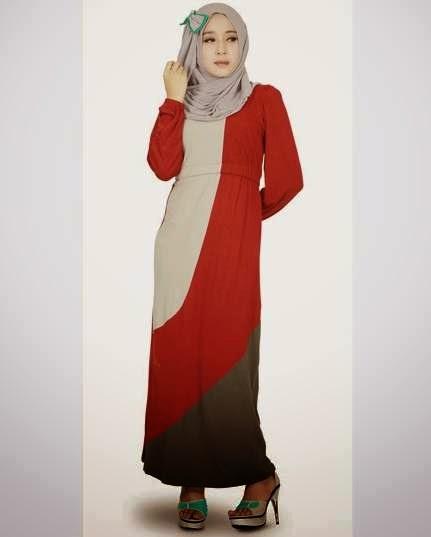 Model baju muslim remaja untuk diapaki harian