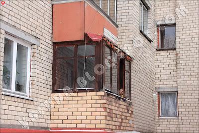 Жильцы в квартира 7А, захватившие помещение
