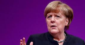 ANGELA MERKEL: La mujer más poderosa de Europa es la favorita en las elecciones de Alemania (24 Septiembre)