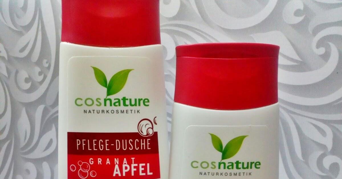 Kosmetyki naturalne Cosnature