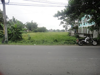 Pulilan Lot for sale