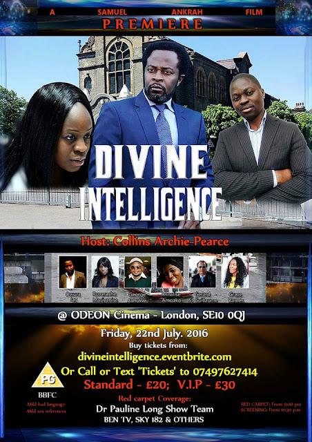 Divine Intelligence Movie
