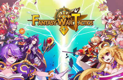 Download Fantasy War Tactics APK Android
