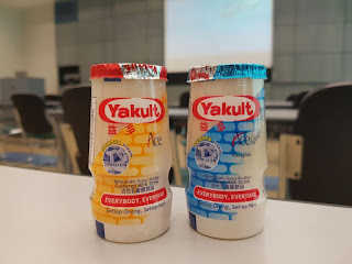 Minuman Yakult kaya Probiotik bagus untuk masalah keputihan