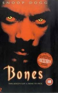 Bones (2001) Hindi Dual Audio Movie 100Mb hevc WEB-DL