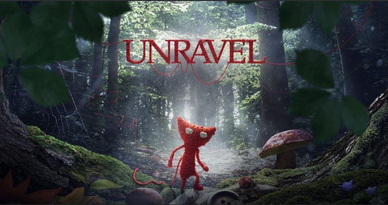 15 Game Indie Terbaik 2018 Unravel