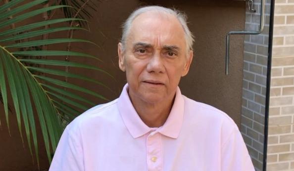 Á beira da morte, Marcelo Rezende desiste da Quimioterapia e agora tem menos de 1% de chance de sobreviver segundo médicos