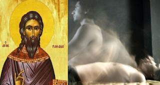Το συγκλονιστικό θαύμα του Αγίου Ραφαήλ