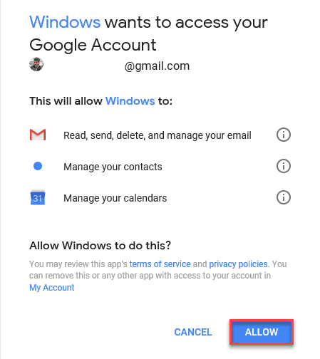 Windows 10 Mail Client Par Gmail, Yahoo Email ID Add Kaise Kare
