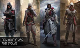 Assassin's Creed: Identity- Download