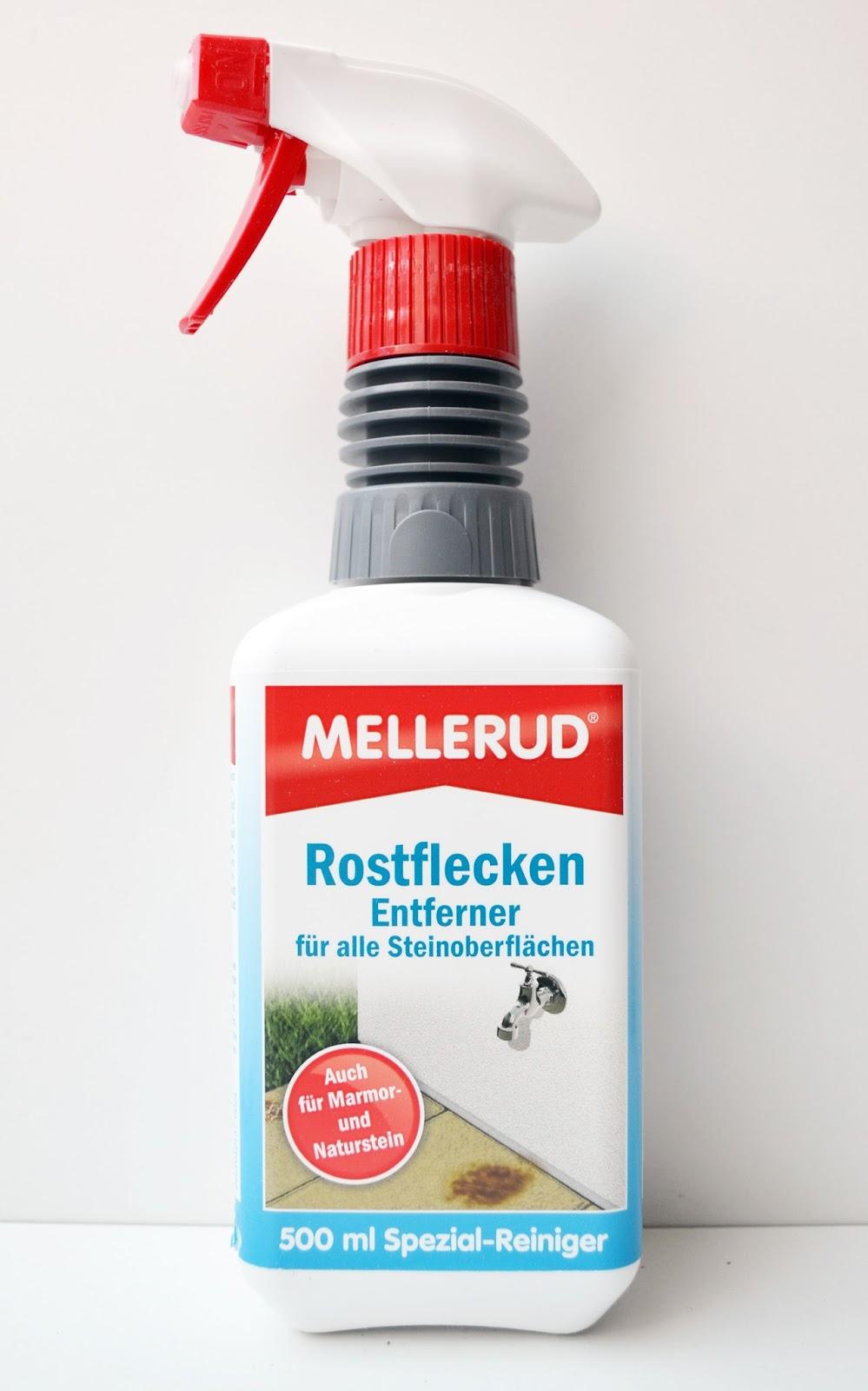 Anzeige Mellerud Rostflecken Entferner Kb Sunrise