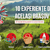 Castiga 10 excursii personalizate si multe alte premii in culori locale