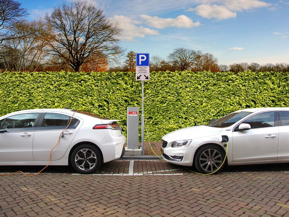 The Future Of Hybrid And Electric Vehicles