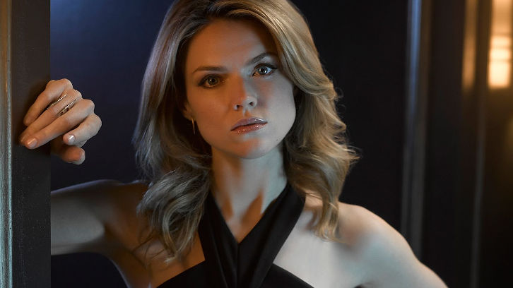 The Brides - Erin Richards To Star