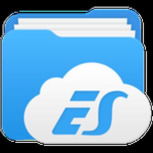 Apk ES File Explorer File Manager v4.0.4.5