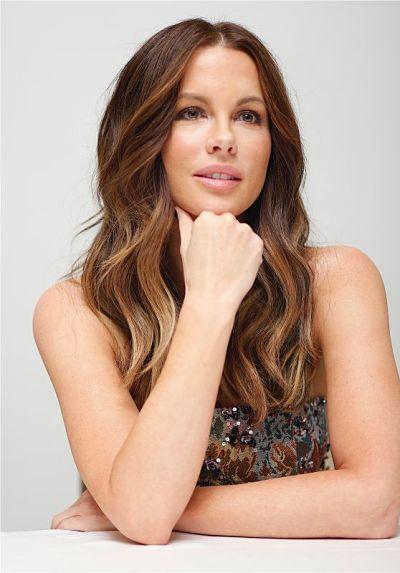 Kate Beckinsale – 'Underworld: Blood Wars' Press Conference in Beverly Hills