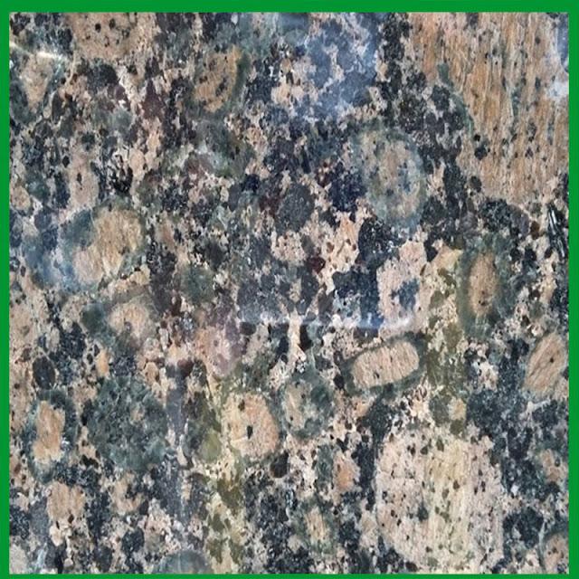 Đá hoa cương nâu Baltic 2