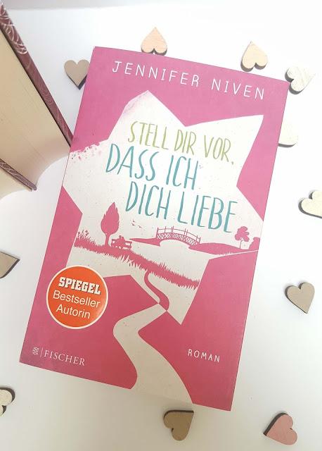 Stell dir vor, dass ich dich liebe - Jennifer Niven
