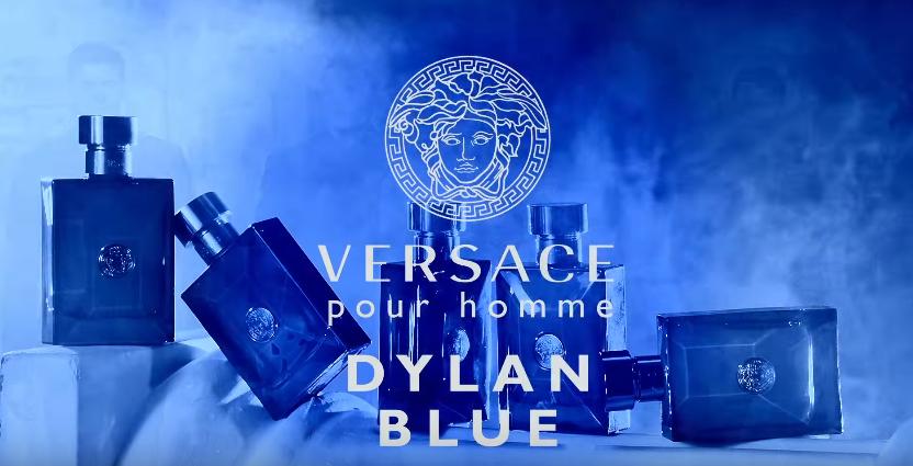 Canzone Versace pour homme pubblicità con modelli e modelle in bianco e nero - Musica spot Dicembre 2016