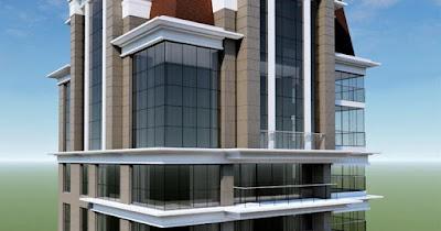 O Quarto maior prédio do Brasil será em Itapema
