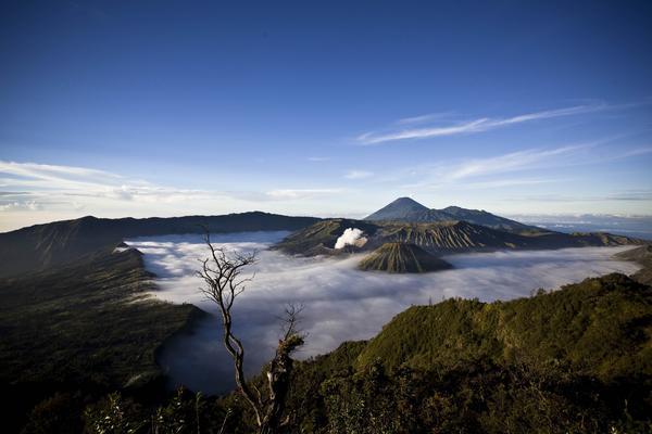 Paket Wisata Malang Bromo 4 Hari 3 Malam dan 3 Tips Menyambangi Gunung Bromo