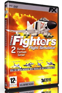 Strike Fighters 2 (Europe/Vietnam/Israel) - DJ-rINd