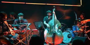 Τζαζ, ambient, παραδοσιακή και world μουσική στη Μικρή Επίδαυρο