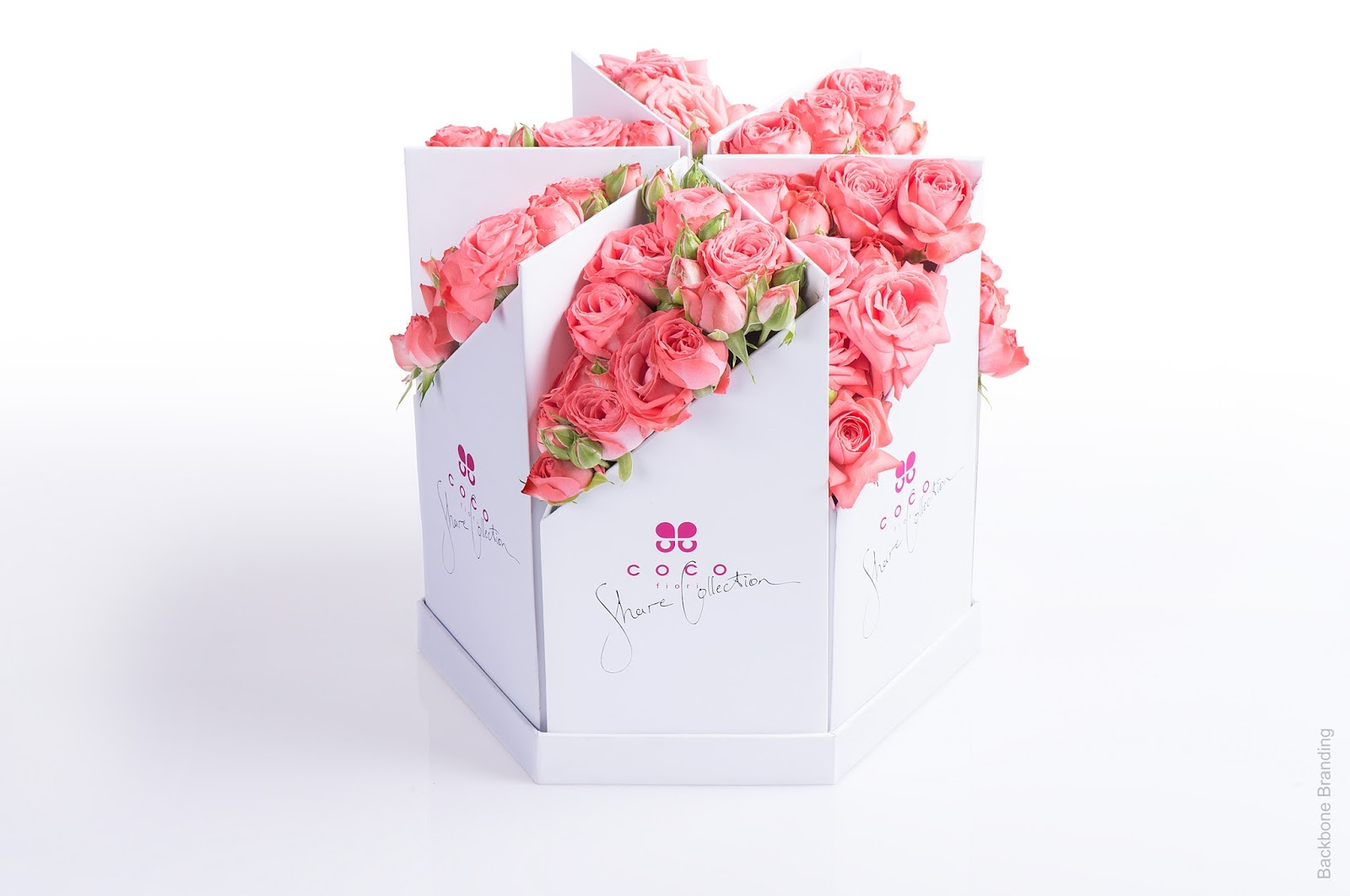 Coco Fiori - Share Collection on Packaging of the World - Creative ...
