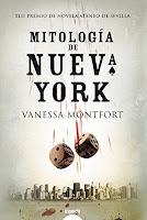 Mitología de Nueva York, Vanessa Monfort